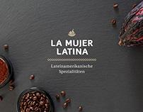 La Mujer Latina