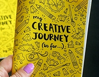 MY CREATIVE JOURNEY (so far)