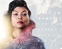 Poster: Hidden Figures