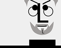 Steve Jobs Minimalist