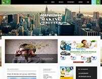 Corperswee Membership Site | Making Lives Better!
