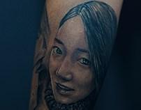 Tattooist BK