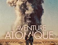 POSTER •L'Aventure atomique
