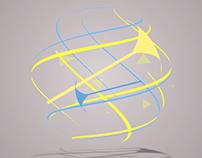 Animated Logo - Motion Graphics