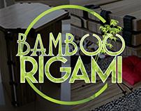 Bamboorigami