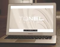 Vídeo Institucional • Túnel Design