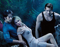 HBO: True Blood