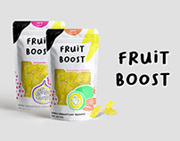DISE2307 | Fruit Boost