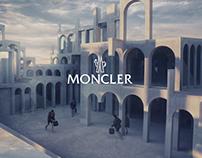 Moncler S/S 2017