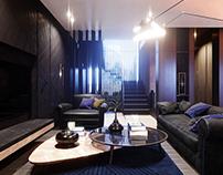 ZS HOUSE | Interior Design