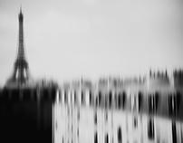 PECULIAR PARIS 8½