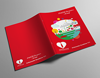 COCACOLA Roadshow brochure 2016 in Norway