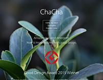 ChaCha (Website)