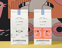 Superthing