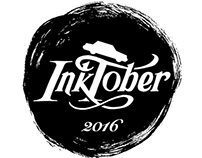 InkTober 2016 | Automobile facts