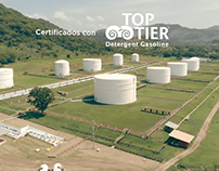 PRODUCCIÓN DE VIDEO PARA PUMA ENERGY HONDURAS