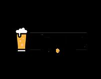 Biznes przy piwie