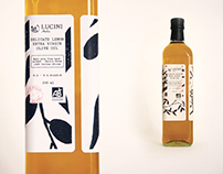 Lucini Italia - Olive Oil