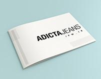 Adicta Jeans Catalogue FW18