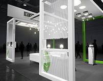 Eiko Exhibit Design