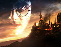 Harry Potter |Movie Poster