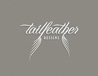 Logo - Tailfeather Designs