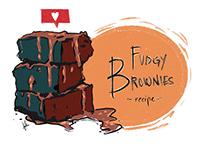 Brownies Illustrated