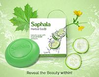 Koya's Saphala Herbal Soap