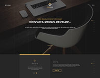 Landing Page Ficus Life
