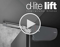 D-Lite Lift-Up Systems Image Video
