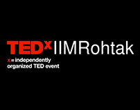 Freelance Videographer for Logophilia's TEDx Talk