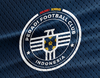 Peradi Football Club