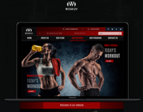 WORKOV - WebDesign