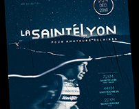 Extra Sport — Saintélyon / Lyon Urban Trail