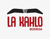 La Kahlo - Marca Gráfica