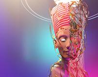 Nefertiti Remix