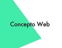 Concepto Web