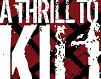 Book Cover: A Thrill to Kill