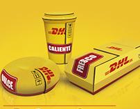 DHL - Alianzas