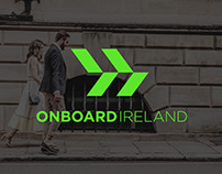 BRANDING + BRAND POSITIONING - DUBLIN RELOCATION CO.