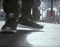PUMA 698 IGNITE: Reimagined for the Street
