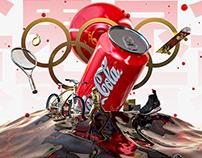 Coca-Cola x Adobe x You