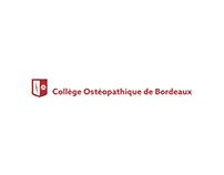 Collège Ostéopathique de Bordeaux