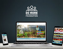 DO MORE FOUNDATION Campaigns
