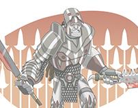 Grey Uruk-Hai