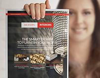Multipurpose Newsletter / Brochure