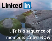LinkedIn Mindful Moments Learning Experience