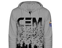 CEM jacket Design