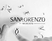 SANLORENZO - MERCATO