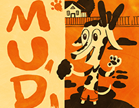 MUD: A Book about Cleanliness